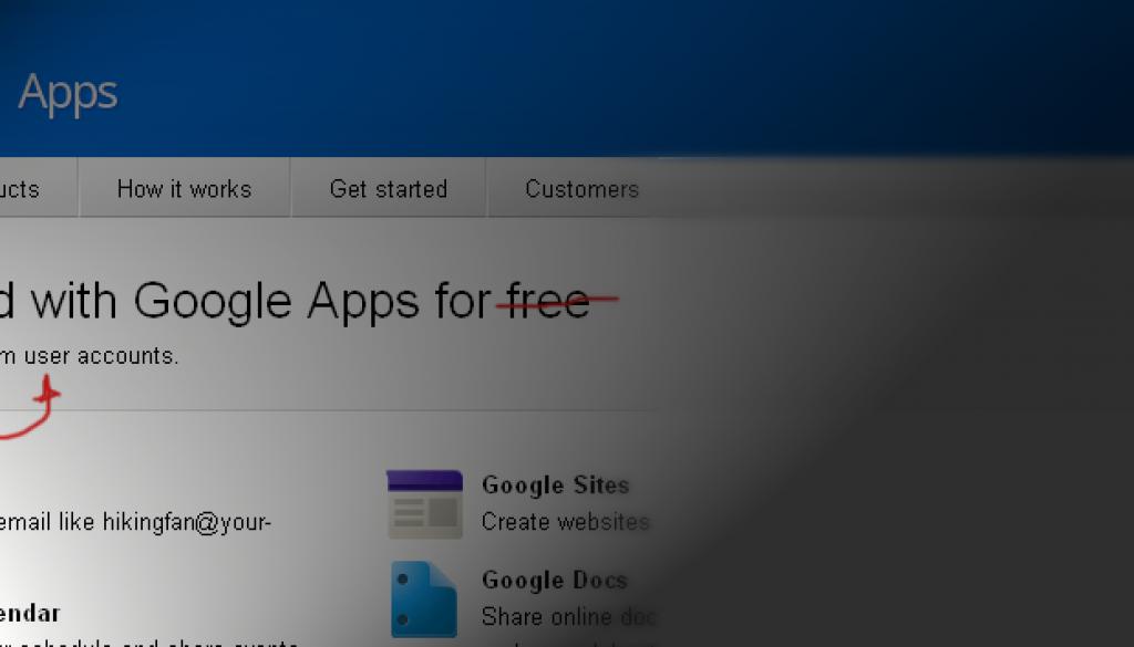 GoogleAppsFree