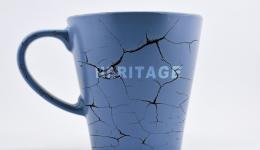 Cracked Heritage