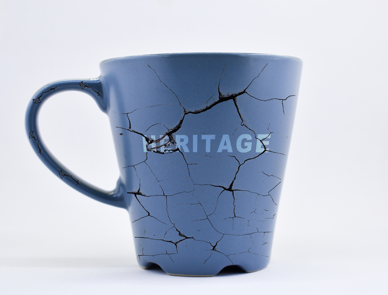 Cracked Heritage